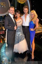 Dancing Stars - ORF Zentrum - Fr 19.04.2013 - 16