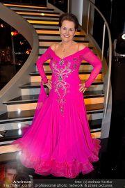 Dancing Stars - ORF Zentrum - Fr 19.04.2013 - 18