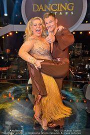 Dancing Stars - ORF Zentrum - Fr 19.04.2013 - 2