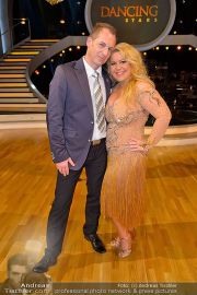Dancing Stars - ORF Zentrum - Fr 19.04.2013 - 21