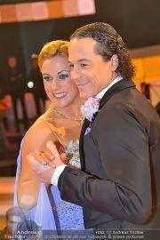 Dancing Stars - ORF Zentrum - Fr 19.04.2013 - 22
