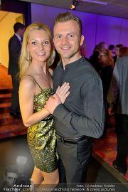 Dancing Stars - ORF Zentrum - Fr 19.04.2013 - 26