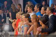 Dancing Stars - ORF Zentrum - Fr 19.04.2013 - 3