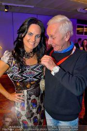 Dancing Stars - ORF Zentrum - Fr 19.04.2013 - 30