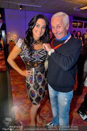 Dancing Stars - ORF Zentrum - Fr 19.04.2013 - 31
