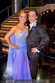 Dancing Stars - ORF Zentrum - Fr 19.04.2013 - 5
