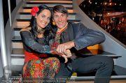 Dancing Stars - ORF Zentrum - Fr 19.04.2013 - 6