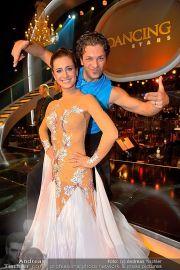 Dancing Stars - ORF Zentrum - Fr 19.04.2013 - 7