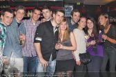 Uni Fridays - Lutz Club - Fr 19.04.2013 - 10