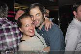 Uni Fridays - Lutz Club - Fr 19.04.2013 - 13