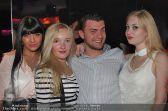 Uni Fridays - Lutz Club - Fr 19.04.2013 - 15