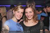 Uni Fridays - Lutz Club - Fr 19.04.2013 - 16