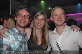 Uni Fridays - Lutz Club - Fr 19.04.2013 - 17