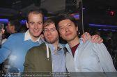 Uni Fridays - Lutz Club - Fr 19.04.2013 - 18