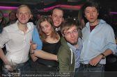Uni Fridays - Lutz Club - Fr 19.04.2013 - 19