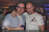 Uni Fridays - Lutz Club - Fr 19.04.2013 - 30