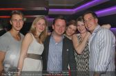 Uni Fridays - Lutz Club - Fr 19.04.2013 - 31