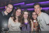 Uni Fridays - Lutz Club - Fr 19.04.2013 - 8