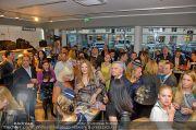 Opening - Samsonite Store - Mi 24.04.2013 - 10