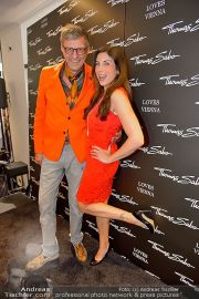 Opening - Thomas Sabo Store - Do 25.04.2013 - 106