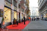 Opening - Thomas Sabo Store - Do 25.04.2013 - 9