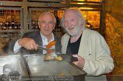Kuchl is(s) Kult - Villon Weinclub - Fr 26.04.2013 - 1