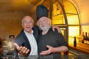 Kuchl is(s) Kult - Villon Weinclub - Fr 26.04.2013 - 16