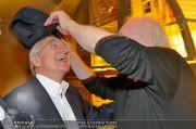 Kuchl is(s) Kult - Villon Weinclub - Fr 26.04.2013 - 19