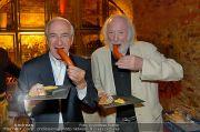 Kuchl is(s) Kult - Villon Weinclub - Fr 26.04.2013 - 2