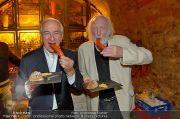 Kuchl is(s) Kult - Villon Weinclub - Fr 26.04.2013 - 4