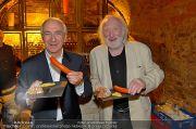 Kuchl is(s) Kult - Villon Weinclub - Fr 26.04.2013 - 5