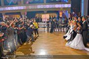 Dancing Stars - ORF Zentrum - Fr 26.04.2013 - 10