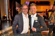 Dancing Stars - ORF Zentrum - Fr 26.04.2013 - 12