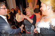 Dancing Stars - ORF Zentrum - Fr 26.04.2013 - 13