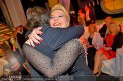 Dancing Stars - ORF Zentrum - Fr 26.04.2013 - 14