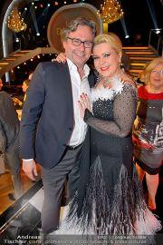 Dancing Stars - ORF Zentrum - Fr 26.04.2013 - 16