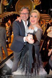 Dancing Stars - ORF Zentrum - Fr 26.04.2013 - 18