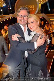 Dancing Stars - ORF Zentrum - Fr 26.04.2013 - 19