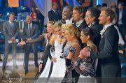 Dancing Stars - ORF Zentrum - Fr 26.04.2013 - 2
