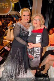 Dancing Stars - ORF Zentrum - Fr 26.04.2013 - 20