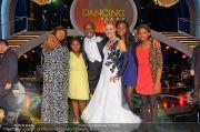 Dancing Stars - ORF Zentrum - Fr 26.04.2013 - 27