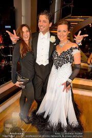 Dancing Stars - ORF Zentrum - Fr 26.04.2013 - 28