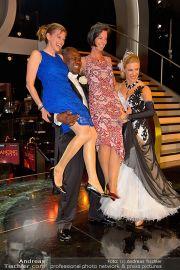 Dancing Stars - ORF Zentrum - Fr 26.04.2013 - 29