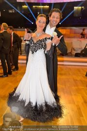 Dancing Stars - ORF Zentrum - Fr 26.04.2013 - 30
