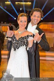 Dancing Stars - ORF Zentrum - Fr 26.04.2013 - 31