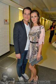 Dancing Stars - ORF Zentrum - Fr 26.04.2013 - 34
