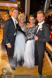 Dancing Stars - ORF Zentrum - Fr 26.04.2013 - 4
