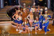 Dancing Stars - ORF Zentrum - Fr 26.04.2013 - 5