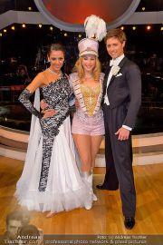 Dancing Stars - ORF Zentrum - Fr 26.04.2013 - 6