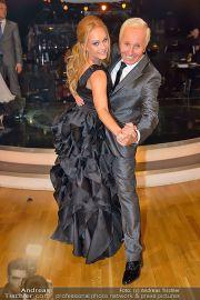 Dancing Stars - ORF Zentrum - Fr 26.04.2013 - 9